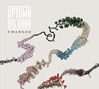 Upton Big Band: Changes